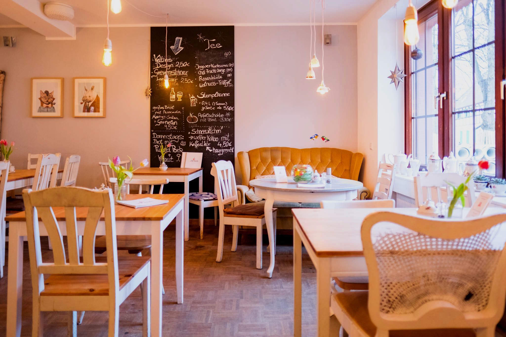 Café Mit Liebe