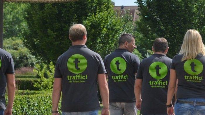 traffic!- die Fahrschule
