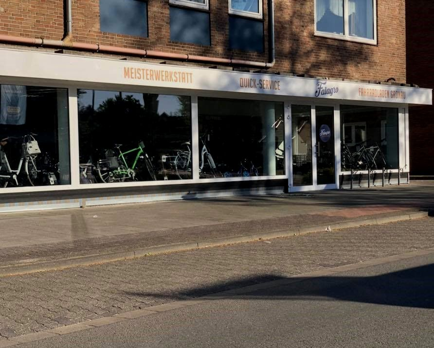 Fahrradladen Gronau