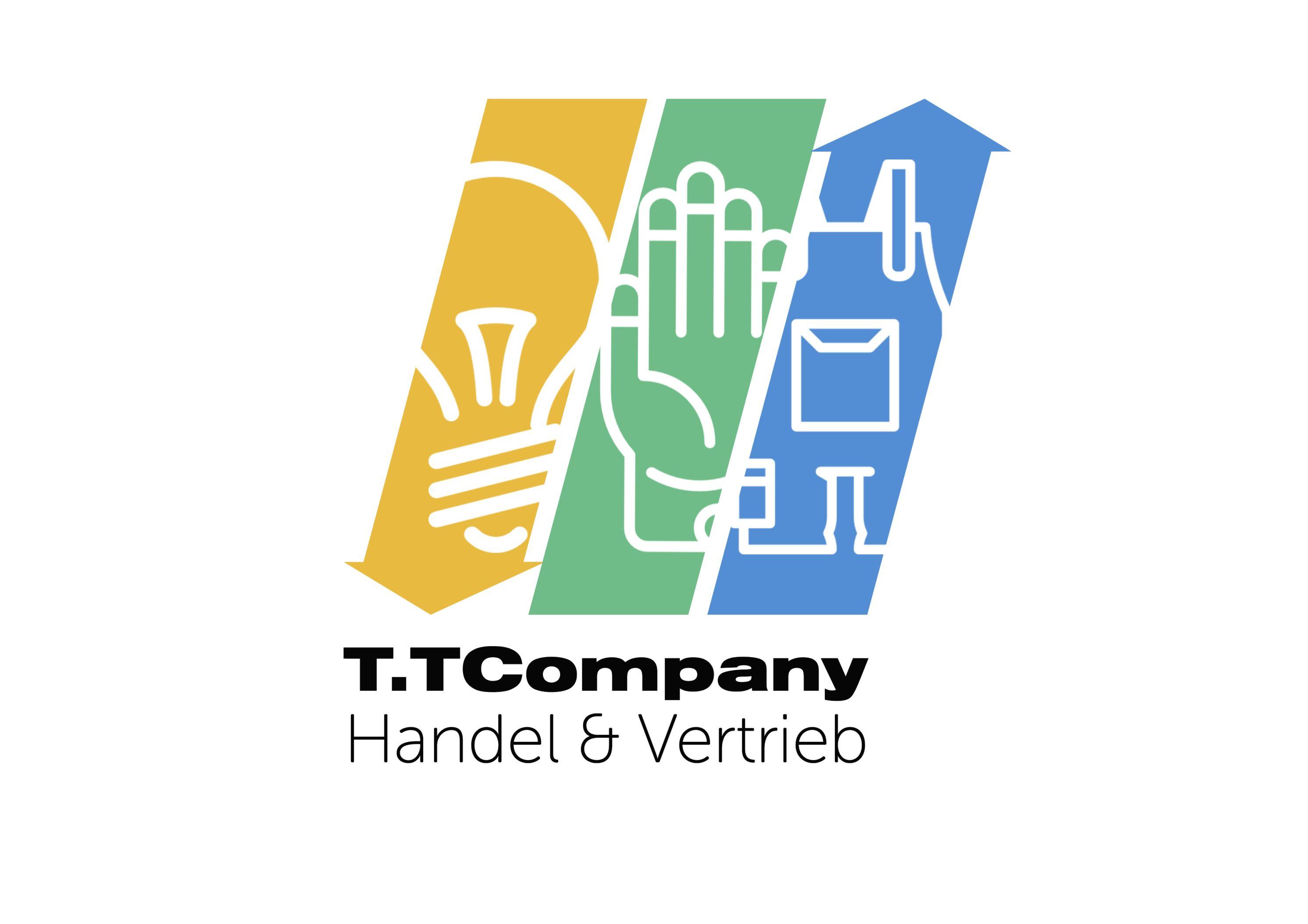 T.TCompany Handel&Vertrieb