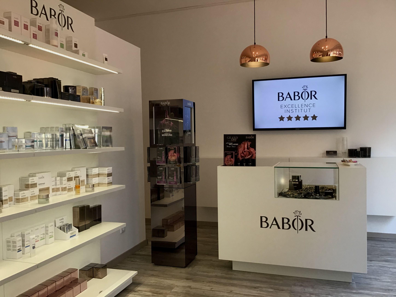 Atelier Gebauer Kosmetik & Nageldesign