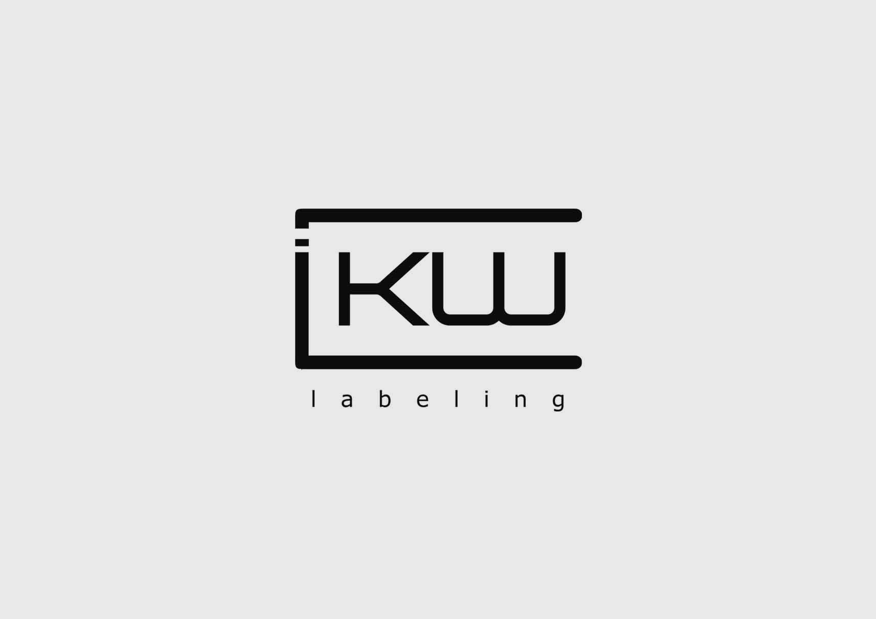 KW-Pokale & Schilder (KW labeling)