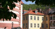 Hotel zur Alten Brücke & Wirtshaus zum Nepomuk