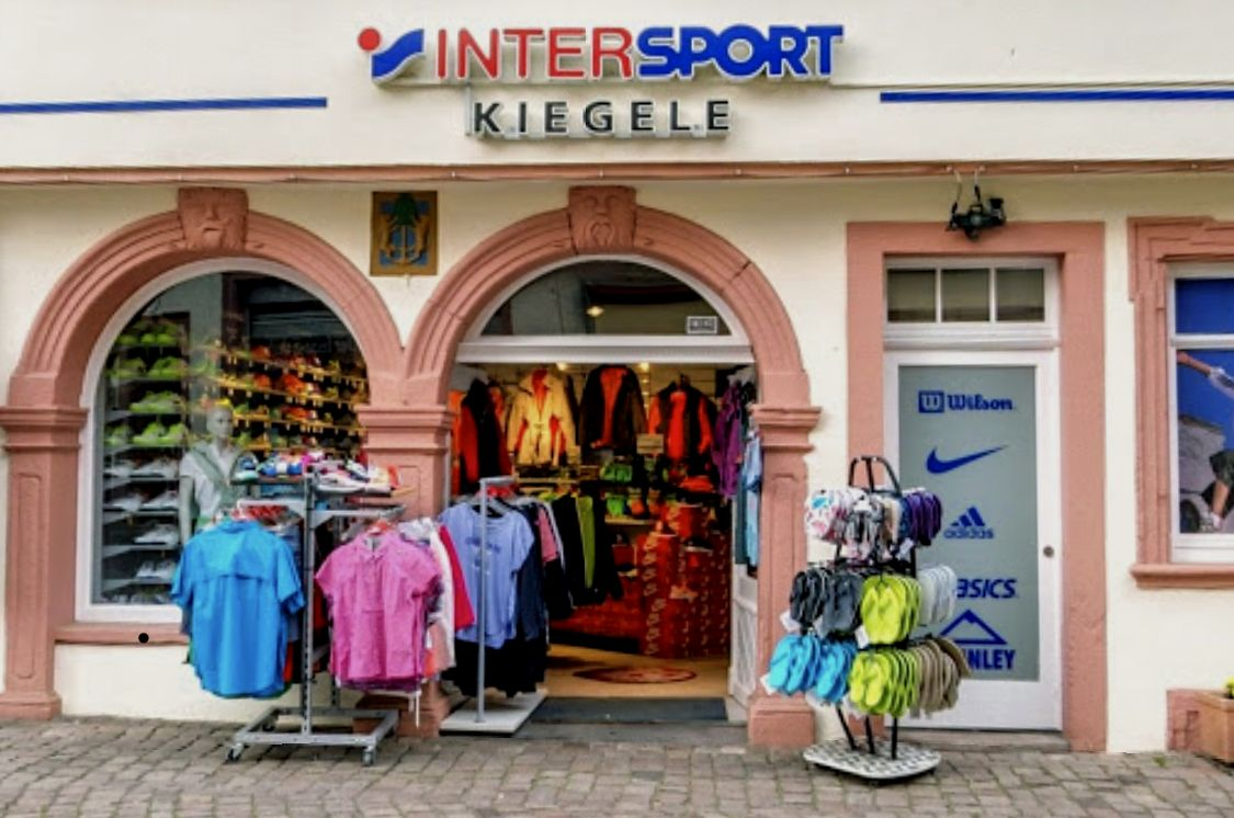 INTERSPORT Kiegele