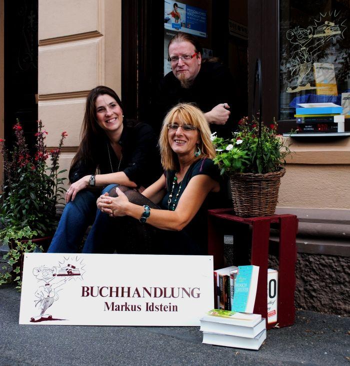 Buchhandlung Markus Idstein