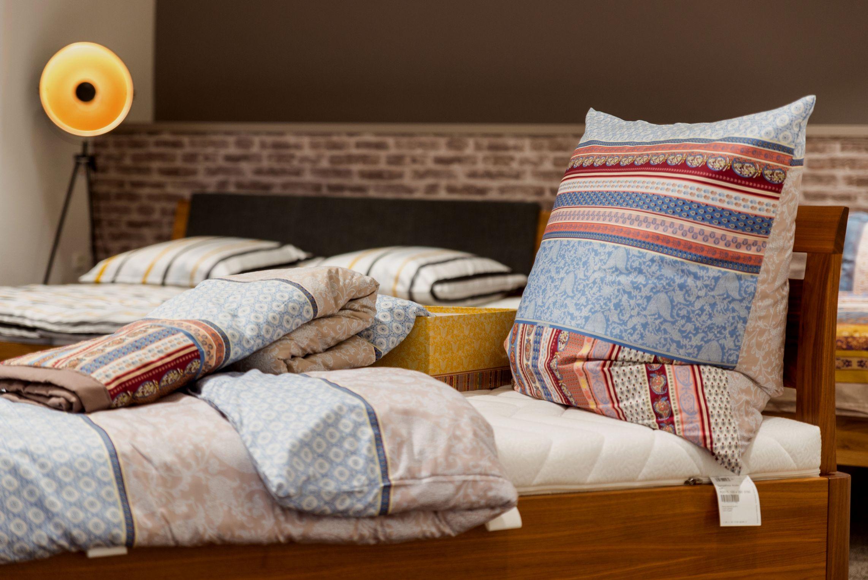 Lienenkämper Betten und Wäsche