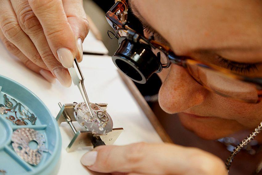 Juwelier Badort