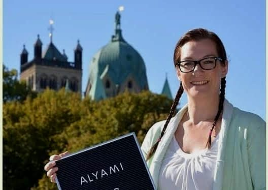 Alyami - Das kreative Fach