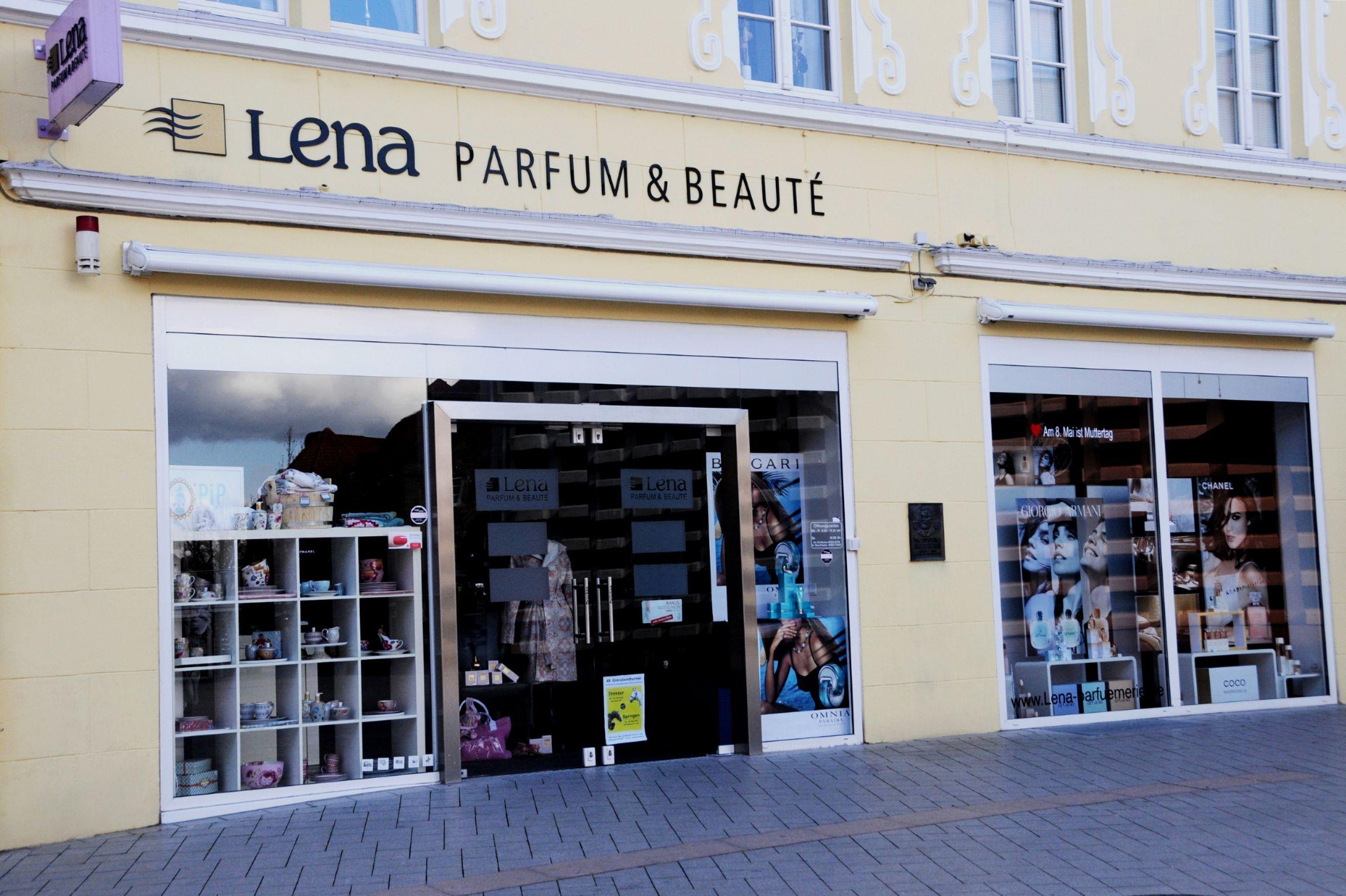Lena-Parfümerie Ahaus