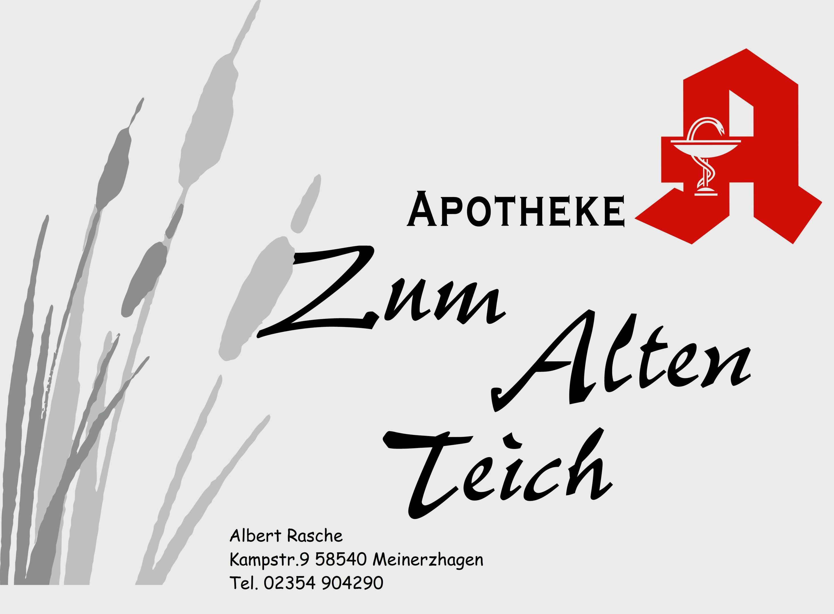 Apotheke Zum Alten Teich