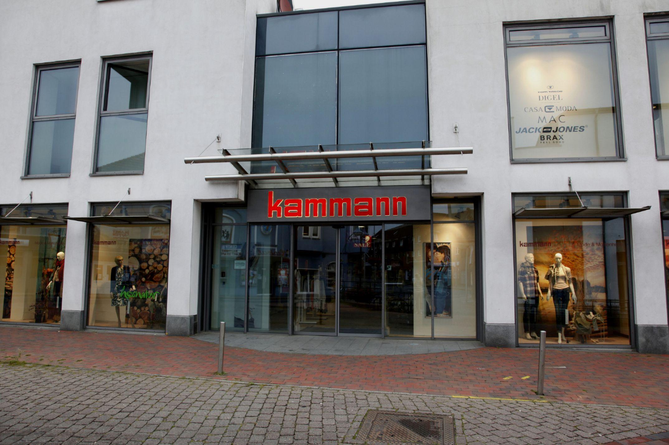 Modehaus Kammann