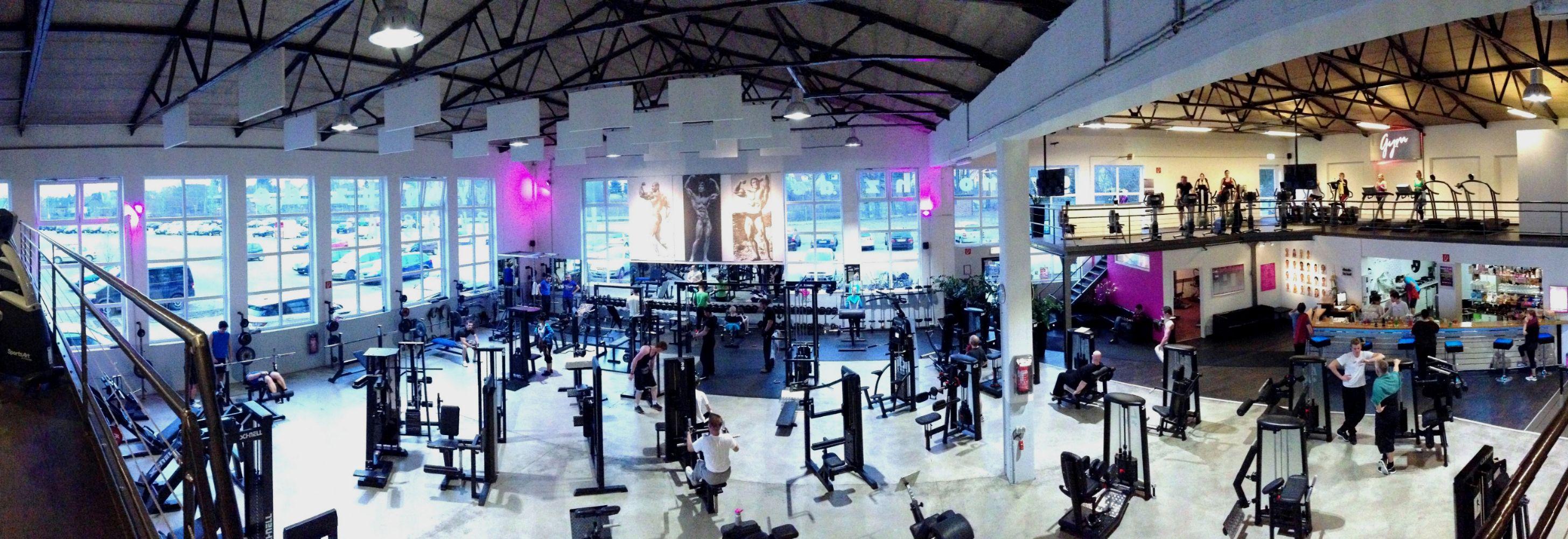 Gym Osterholz-Scharmbeck