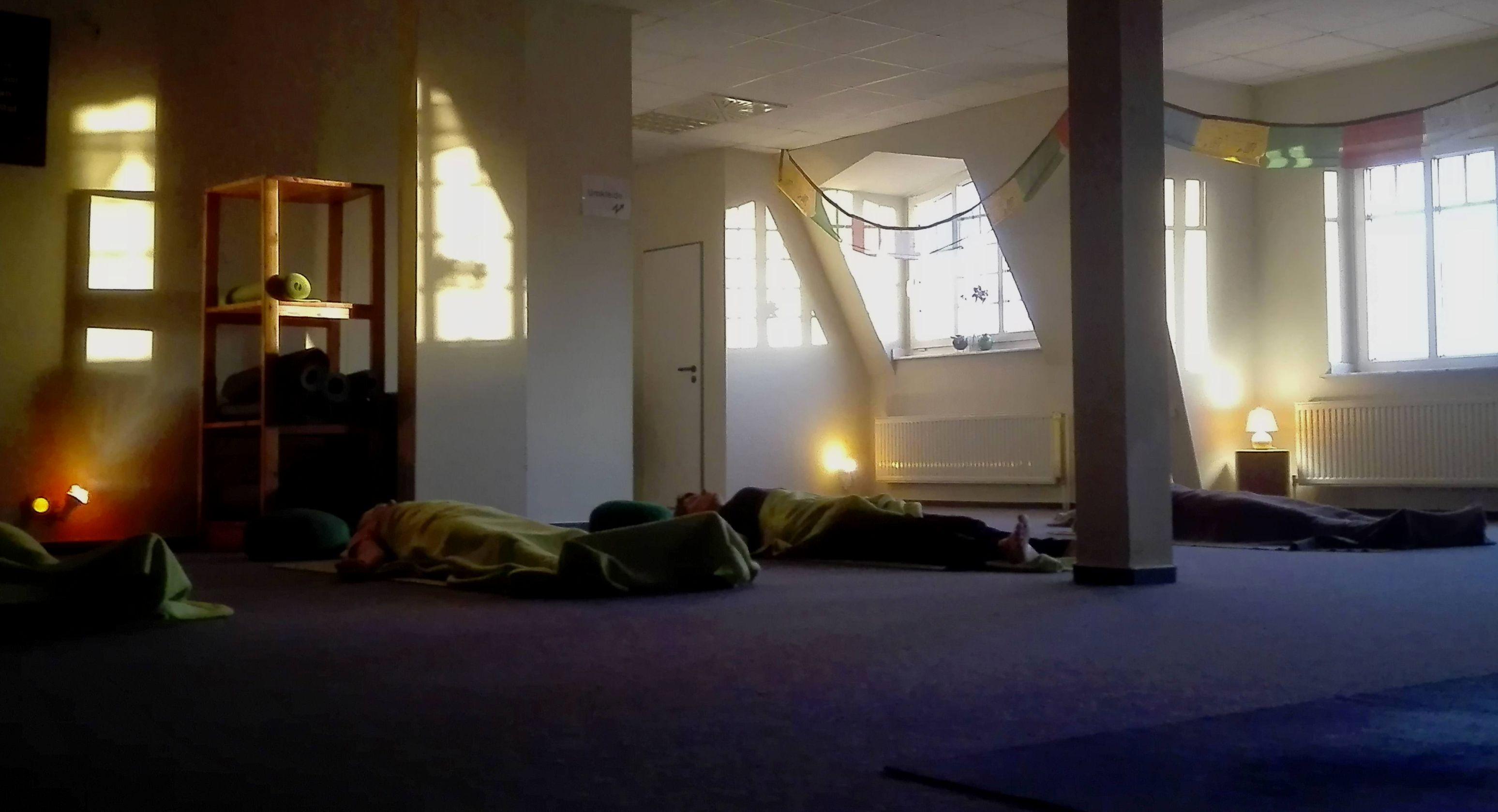 Papenburger Yogaschule