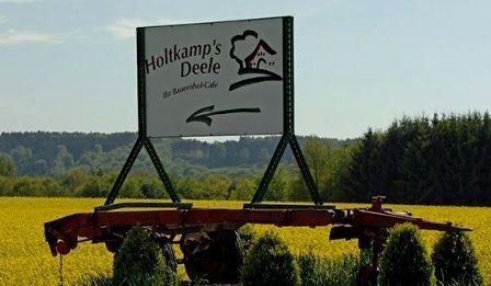 Holtkamp's Deele