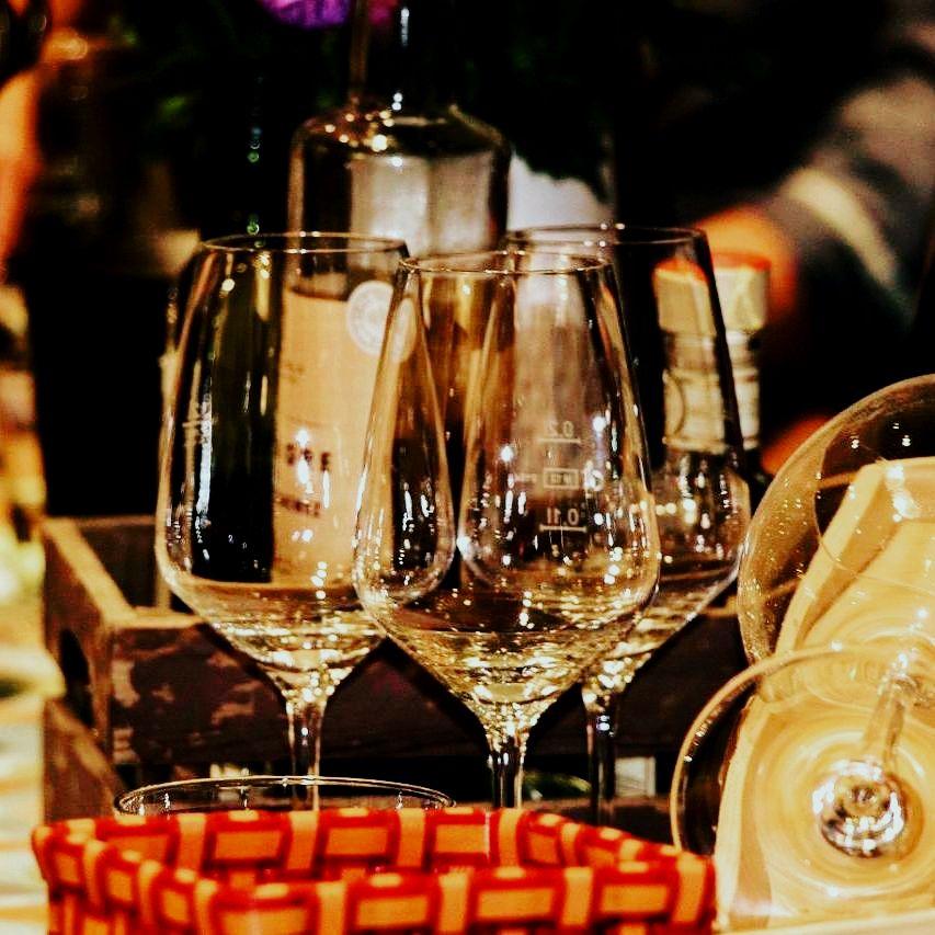 Leon's Weinzeiten