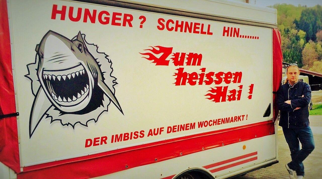 Zum heissen Hai