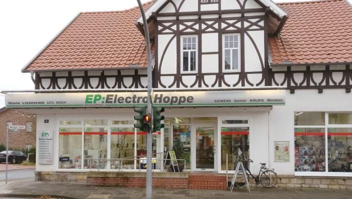 EP:Electro Hoppe