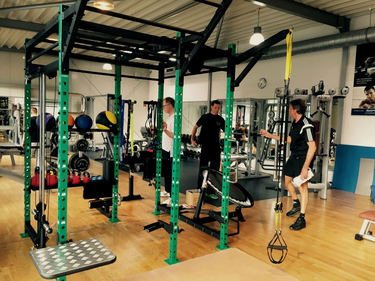 Fitness Factory Lüdenscheid