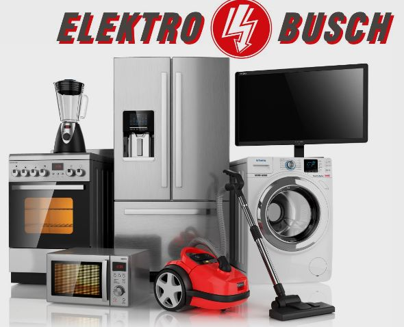 Elektroinstallationen Walter Busch