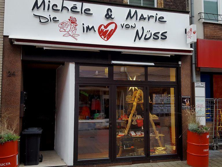 Michéle & Marie