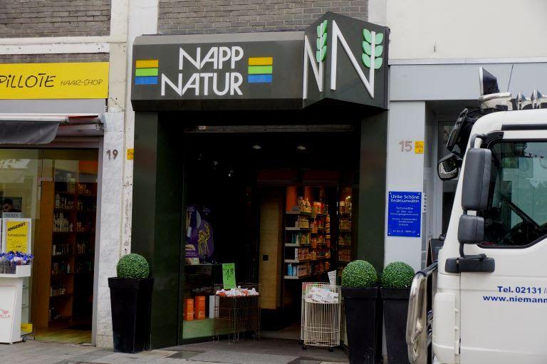 Napp-Natur