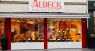 Schuhhaus Albeck