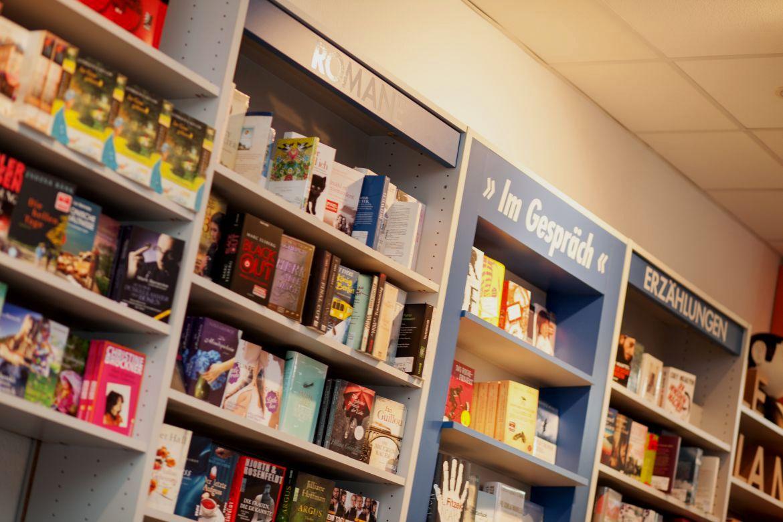Buchhandlung LeseLand