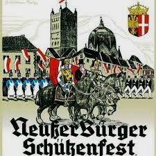 Neusser Schützenfest