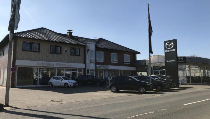 Autohaus Wiermann