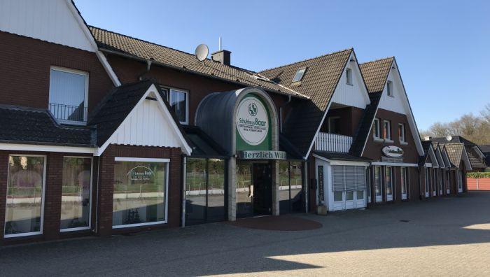 Schuhhaus Baar Orthopädie & Podologie