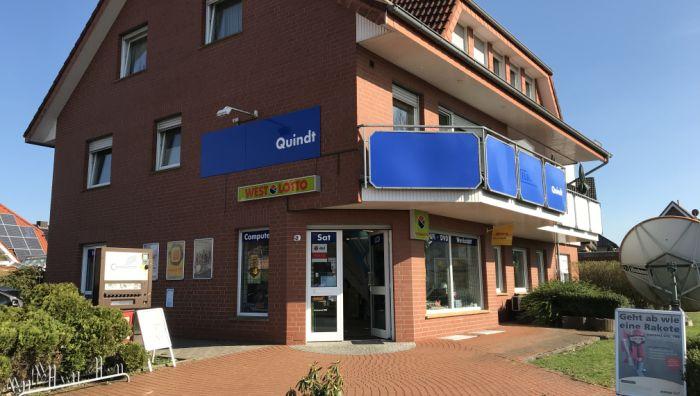 Service Center Quindt