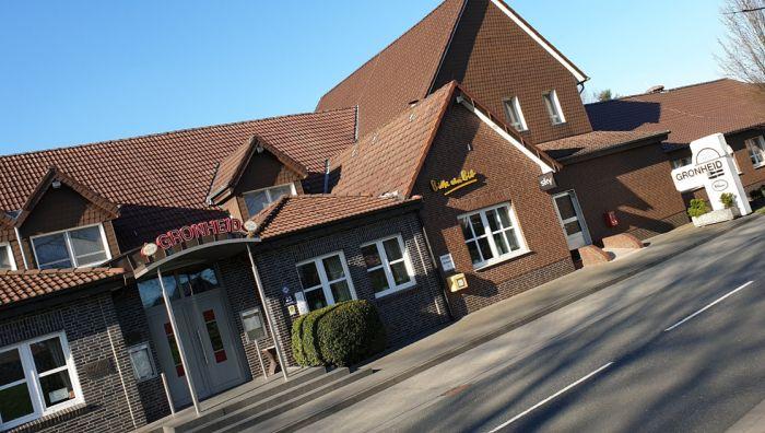 Hotel & Gasthof Gronheid