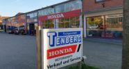 Tenberg Gartentechnik