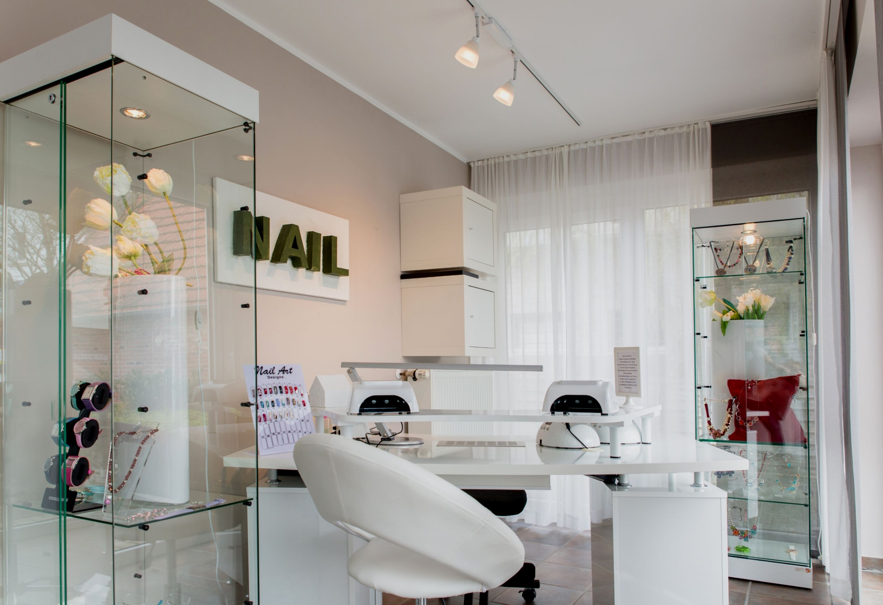 Noblesse Beauty Studio