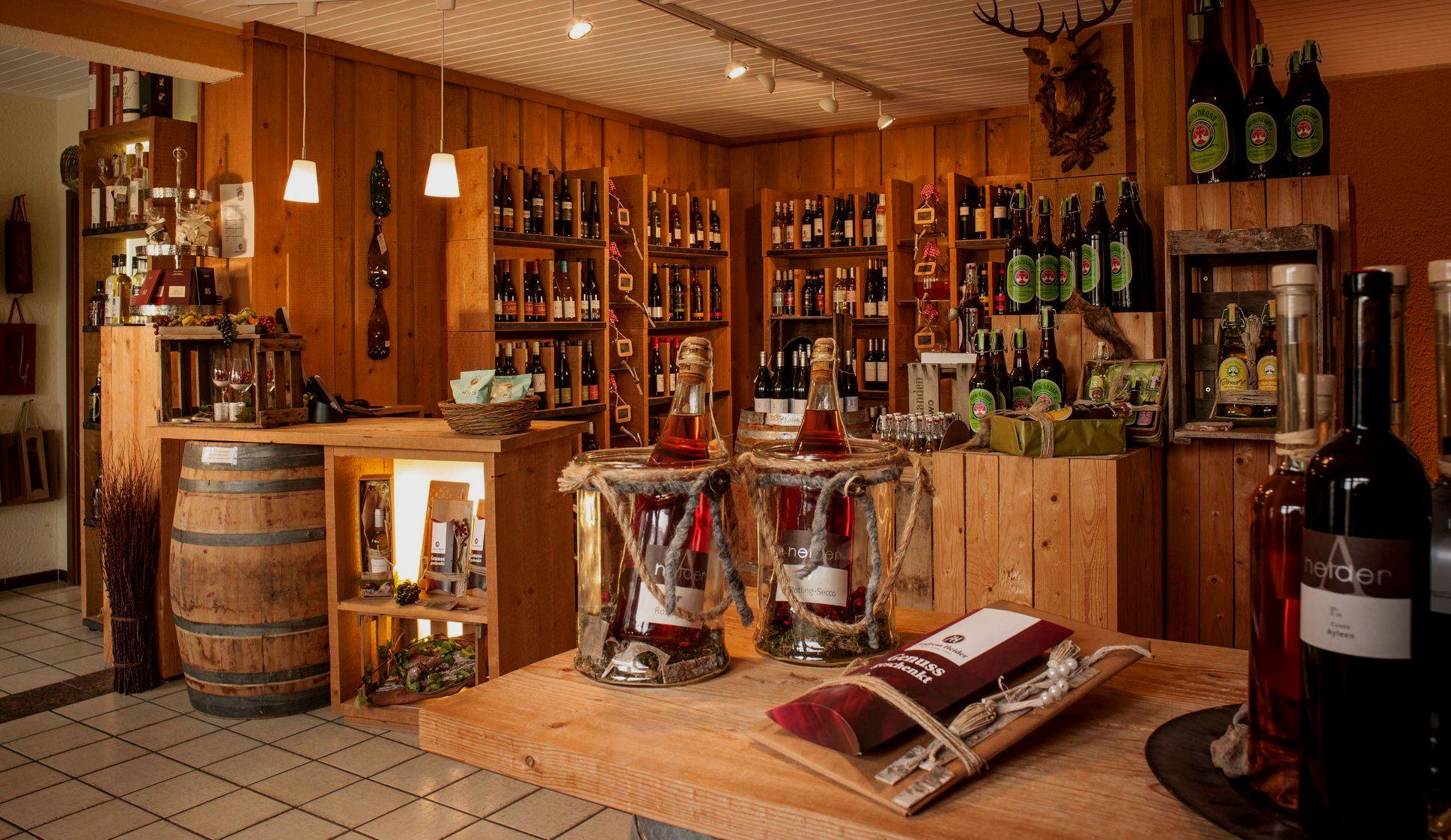 AH Weinhandel