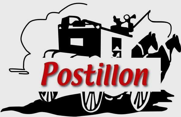 Der Postillon