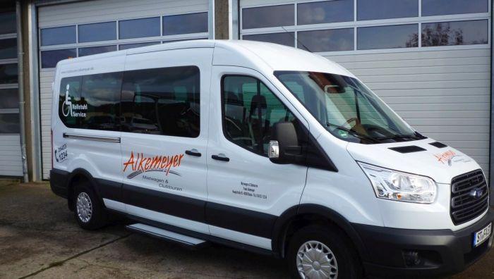 Alkemeyer Mietwagen & Clubtouren