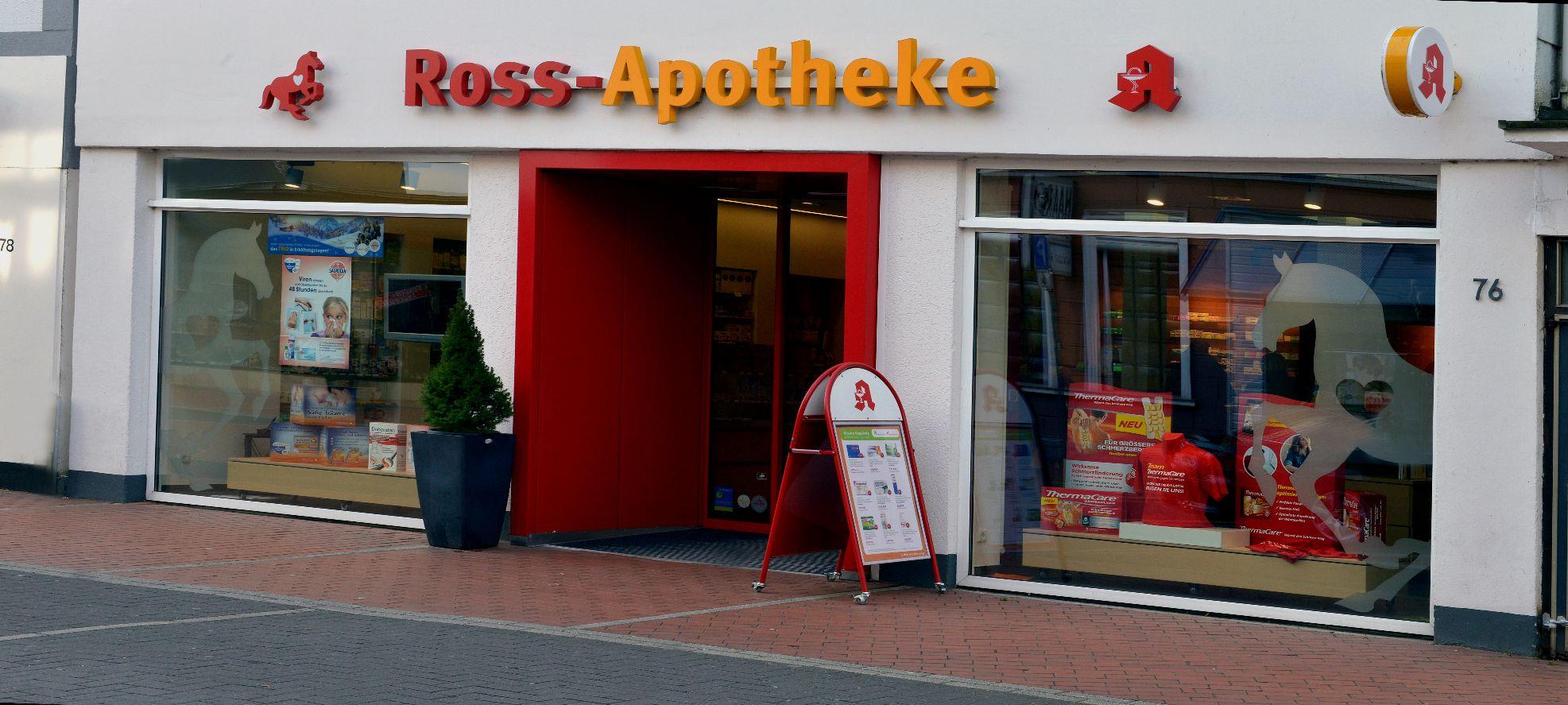 Ross-Apotheke