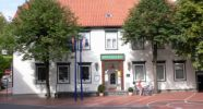 Hirsch-Apotheke am Markt