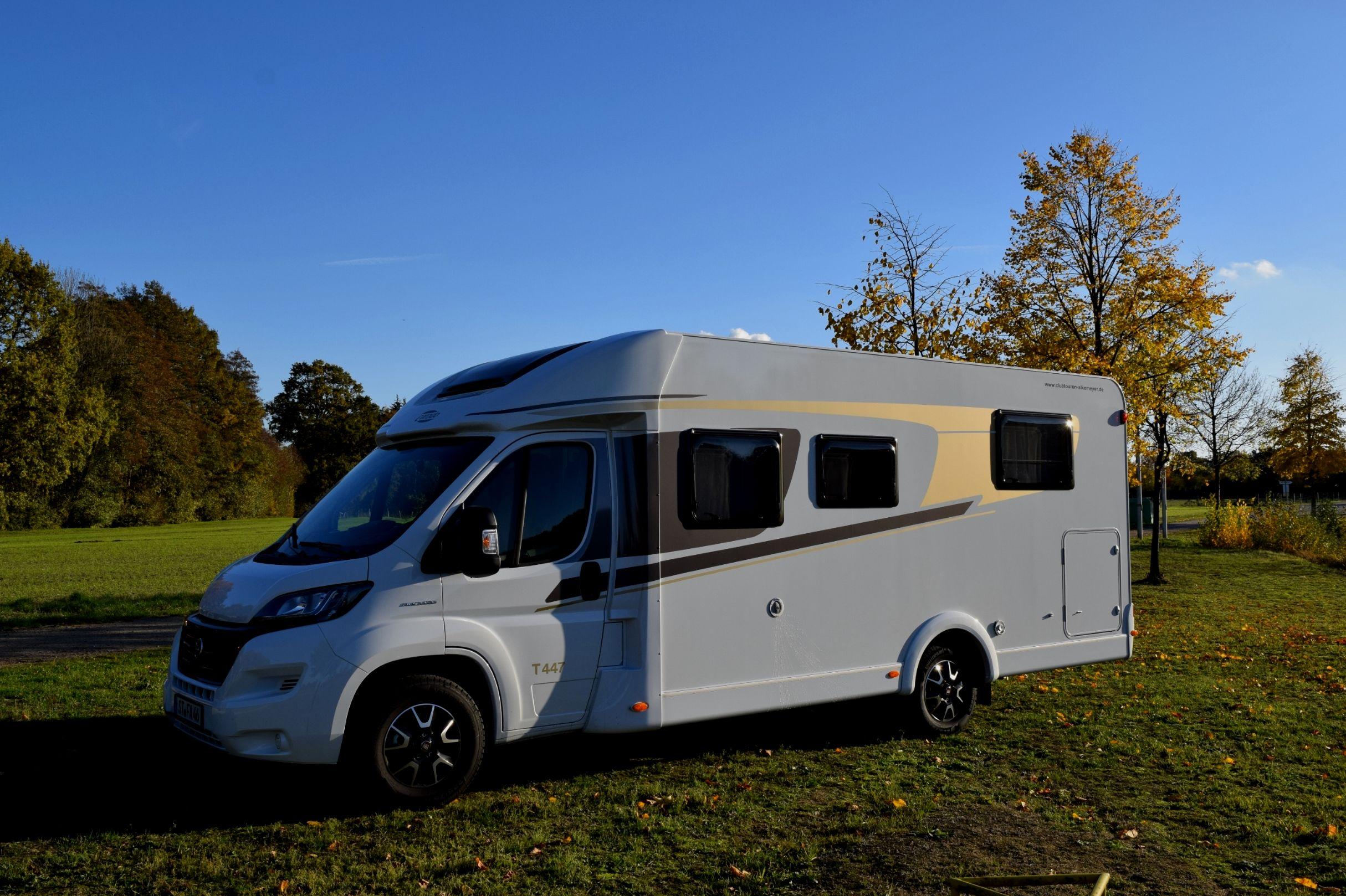 Alkemeyer Wohnmobil & Fahrzeugvermietung