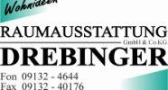 Raumausstattung Drebinger.KG