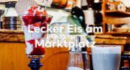 Eiscafè am Markt