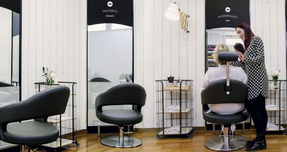 Hair design Wesselmann Ibbenbüren Gutscheine