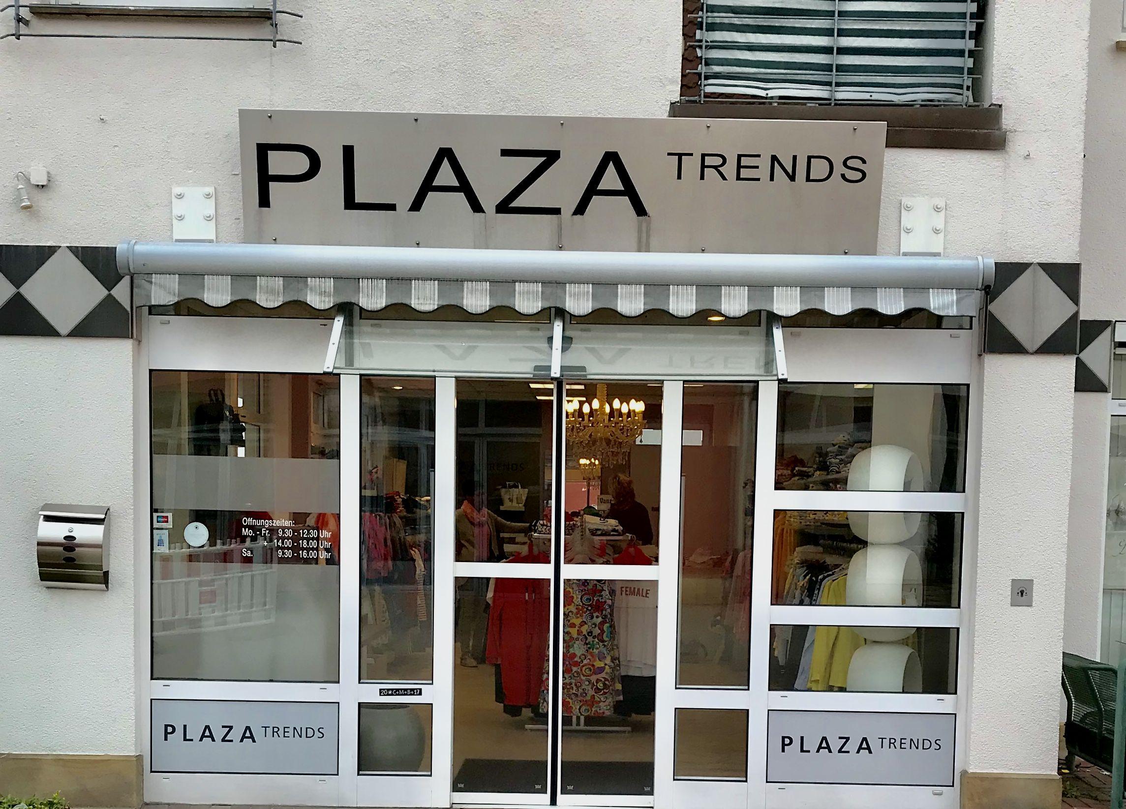 Plaza Trends (Mettingen)