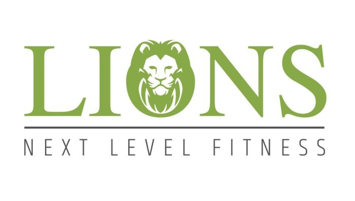 LIONS - NEXT LEVEL FITNESS