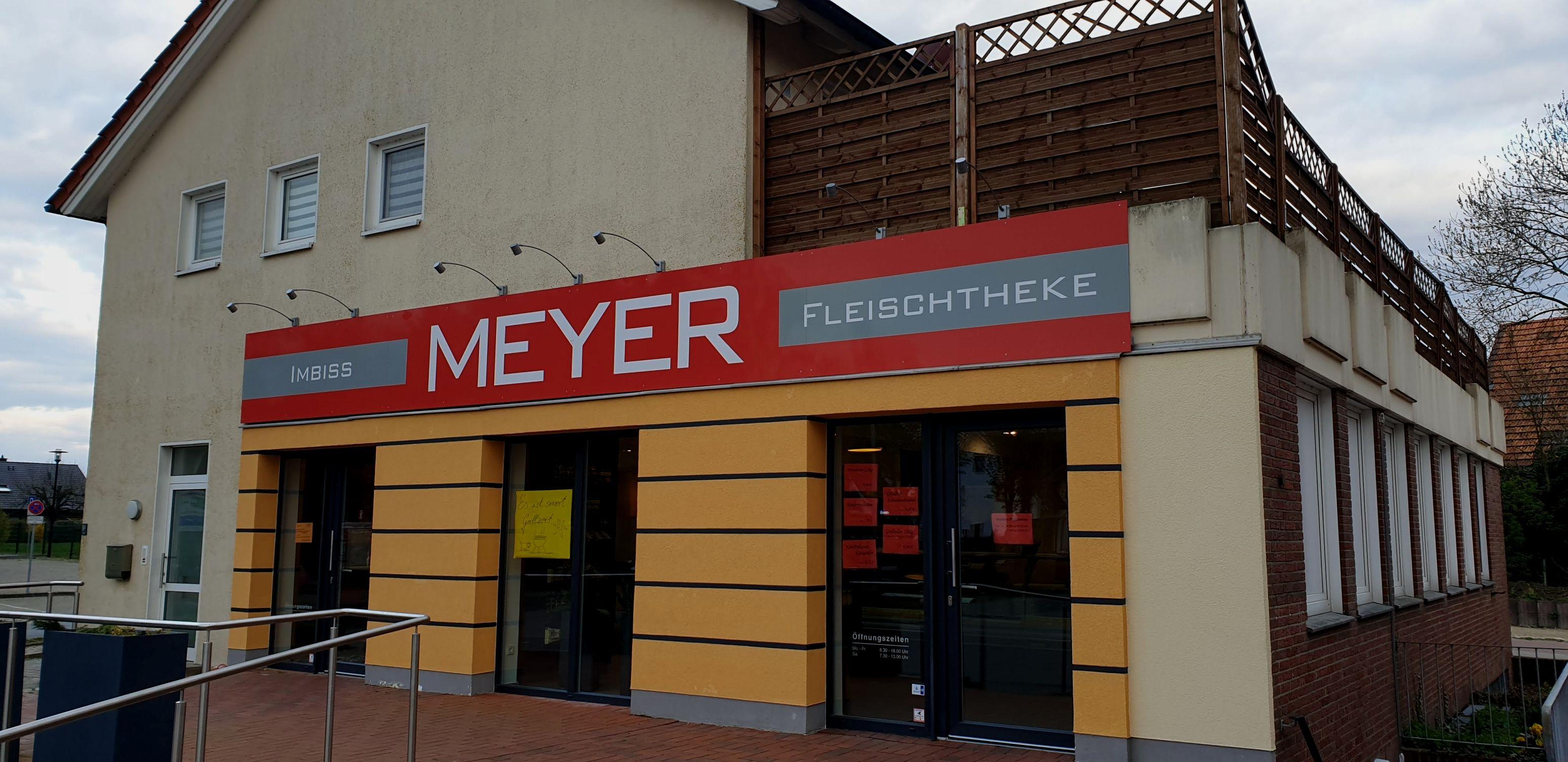 Fleischerei Meyer