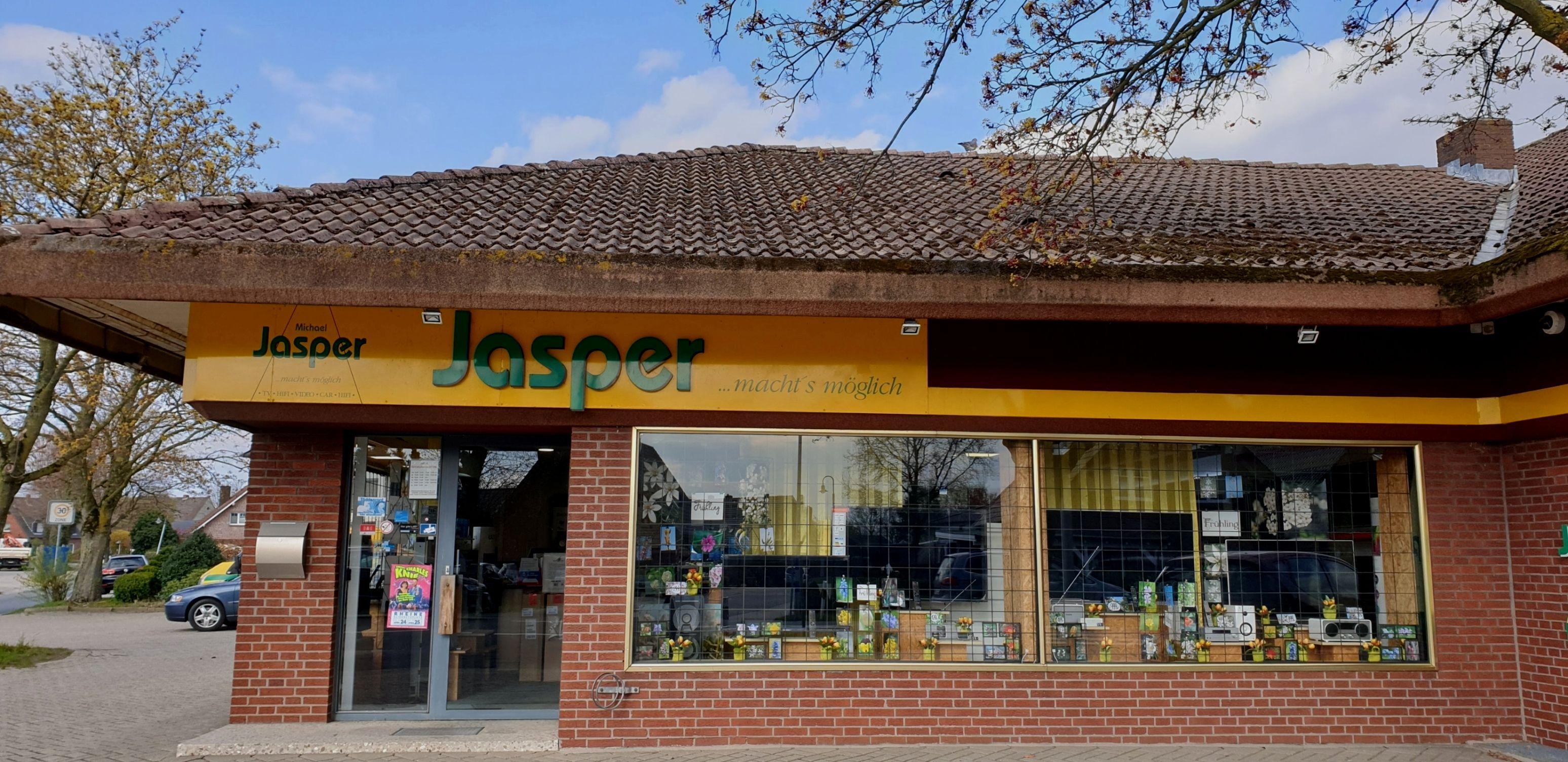 Jasper TV - HiFi - Video