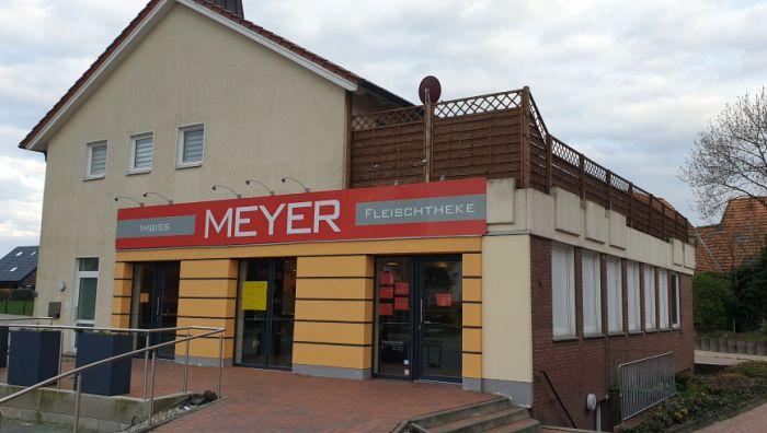 Imbiss Meyer