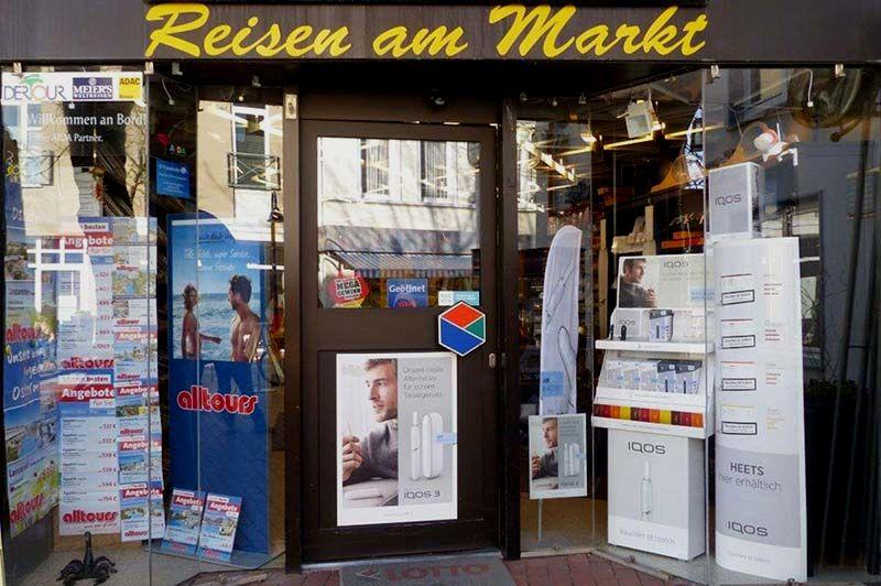 Genuss-Company am Markt