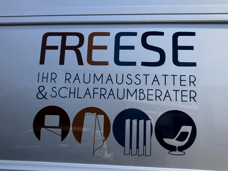 Freese Raumausstatter